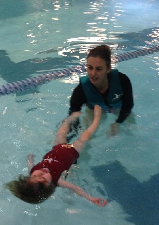 Swimming Lessons Murraywood Swim Racquet Club