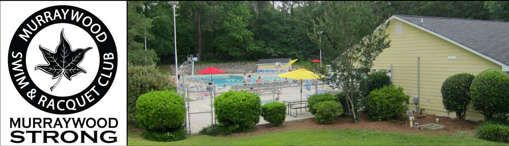 Murraywood Swim & Racquet Club