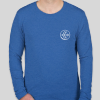 Youth Long Sleeve T-Shirt (different brand; color slightly different) $20