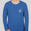 Adult Unisex Long Sleeve Shirt ($20)