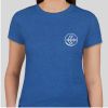 Women's Cut T-Shirt $15